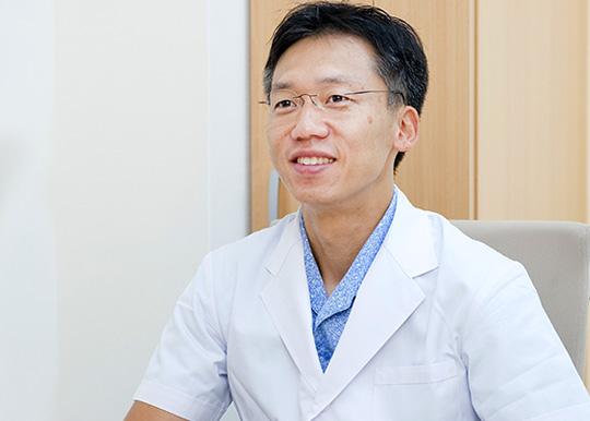 ドクター・スタッフ紹介